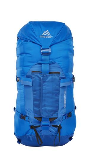 Gregory Alpinisto 50 - Mochilas trekking y senderismo - azul